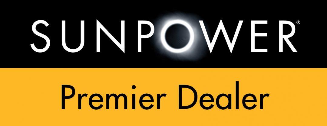 SUNPOWER Premier Dealer